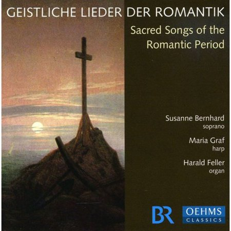 Sacred Songs Of The Romantic Period