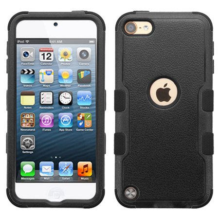 For iPod Touch 5th / 6th Gen Natural TUFF Hybrid Phone Protector Cover Case ()