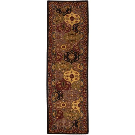 Nourison Caspian Lost City Decorative Runner Rug, 2'3