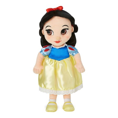Disney Store Animators' Collection Snow White Plush Doll Small New with - Snow White Musical Egg