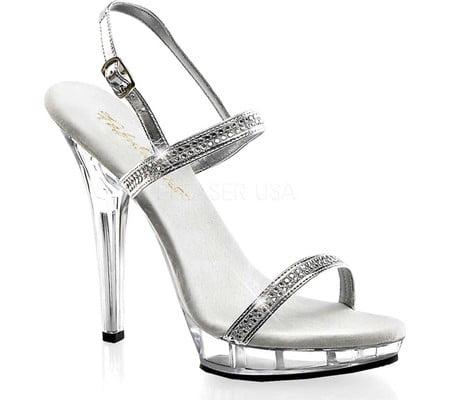 Women's Fabulicious Lip 117 Economical, stylish, and eye-catching shoes