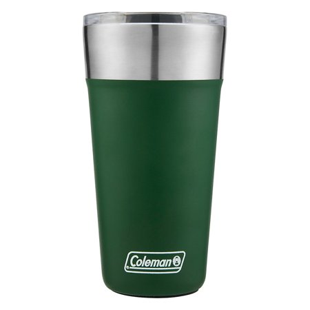 Coleman Brew Insulated Stainless Steel Tumbler, 20oz ()