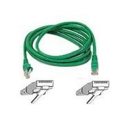 Belkin - A3L791c14-GRN - RJ45 CAT5e Networking Ethernet Cable Male/Male -14 ft