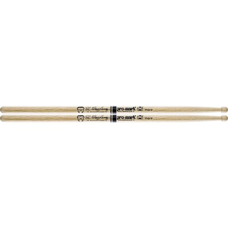 Promark Japanese White Oak Drumsticks Wood 707