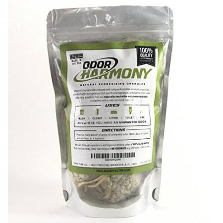 Odor Harmony Natural Odor Eliminator For Home Cars