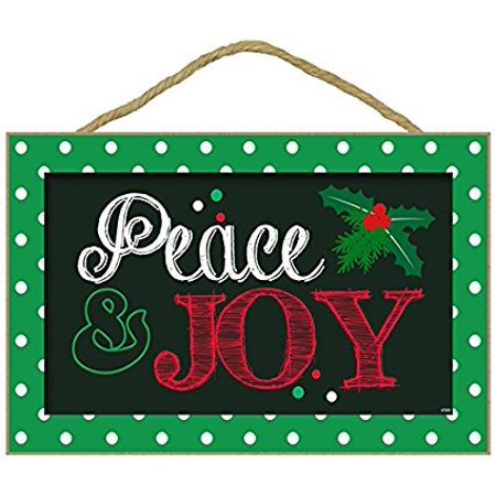 Christmas Holiday Wall Hanging Decor 7