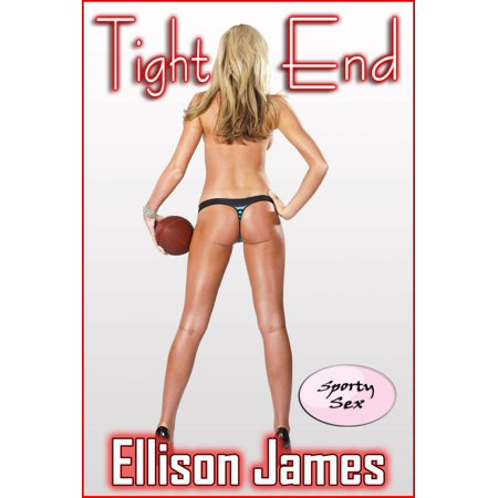 Tight End - eBook (Best Cleats For Tight Ends)