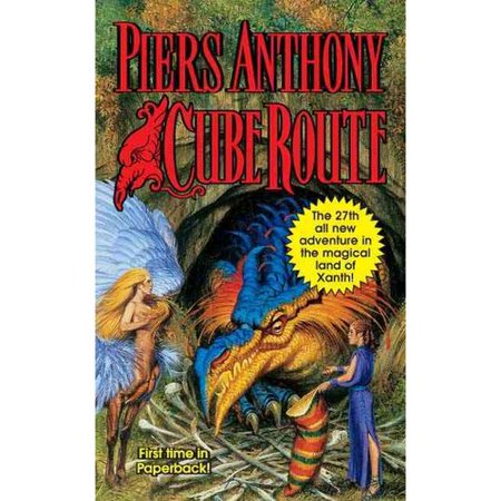 Cube Route by