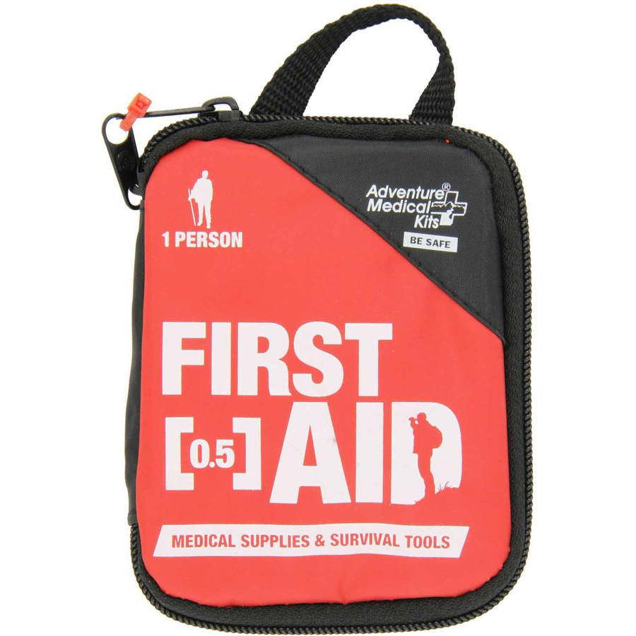 Adventure Medical First Aid