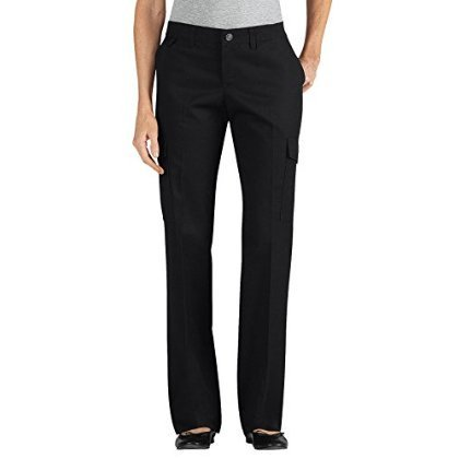 Luxury Dickies Women39s Industrial Flat Front Pant  DKFP322
