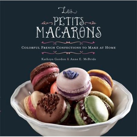 how to make macarons at home
