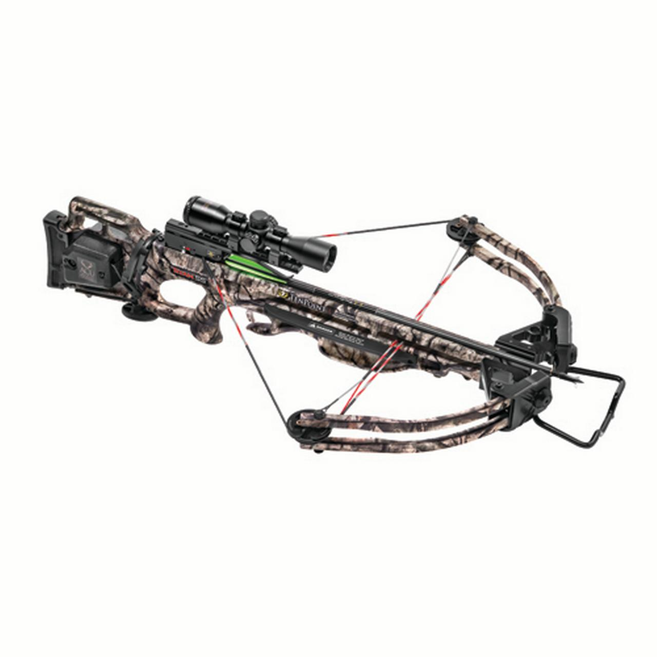 Click here to buy TenPoint Crossbow Technologies Titan SS Package CB16047-7522 by Ten-Point.