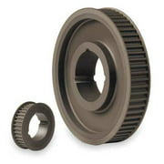CONTINENTAL 60G-8M-12-2012 Pulley,Falcon Pd,60 Grooves,32 mm W