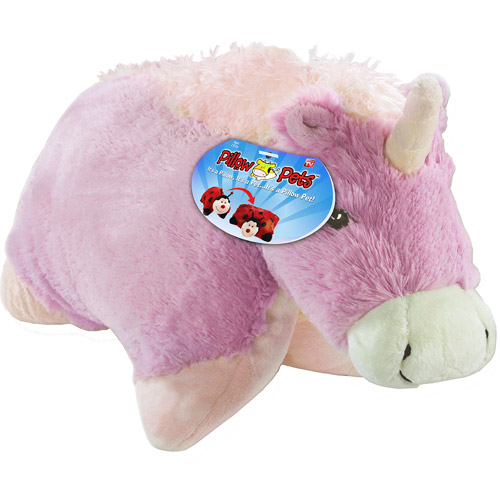 As Seen on TV Pillow Pet Pee Wee, Magical Unicorn