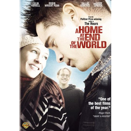 A Home At The End Of The World (DVD)