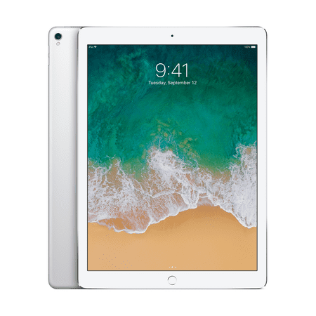 Apple 12.9-inch iPad Pro Wi-Fi 64GB Silver