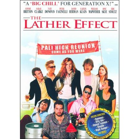 The Lather Effect  Widescreen