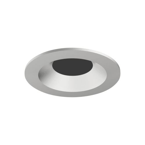 "Tech Lighting EN3RFB-O Entra 3"" Round Flanged Bevel Recessed Trim"