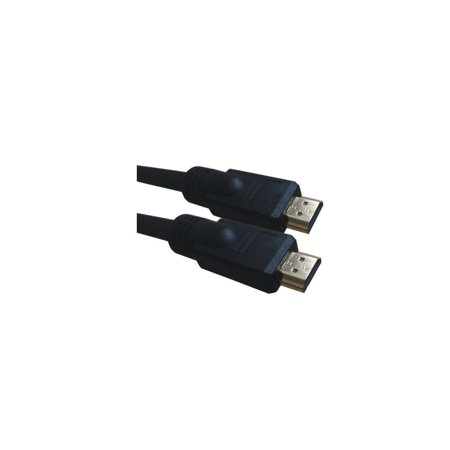 Ematic EMC100HD 100 Feet High-Speed HDMI Cable with Ethernet