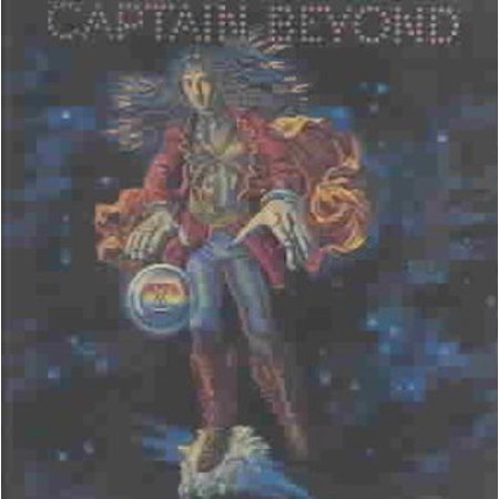 Captain Beyond (CD)