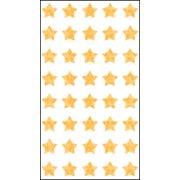 Mrs. Grossman's Stickers-Micro Gold Stars