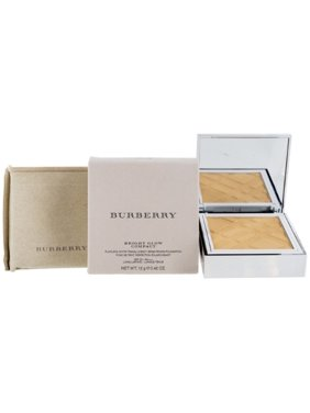 Burberry Bright Glow Compact Foundation No.12 Ochre Nude, 0.42 oz