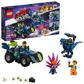 Lego Movie Sweet Mayhem S Systar Starship 70830 Starship Toy Building Set Walmart Com Walmart Com