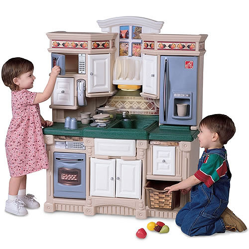 Step2 LifeStyle Dream Kitchen Playset by The Step2 Company, LLC