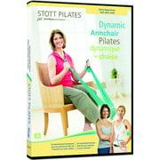 Dynamic Armchair Pilates by