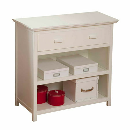 Lolly & Me Delaney Changing Table, White