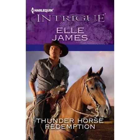 Thunder Horse Redemption - eBook