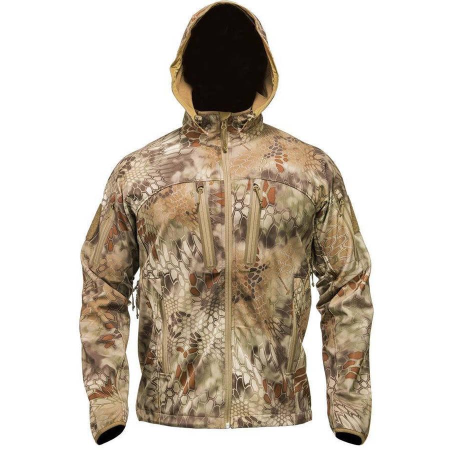 Kryptek Dalibor Ii Jacket by KRYPTEK