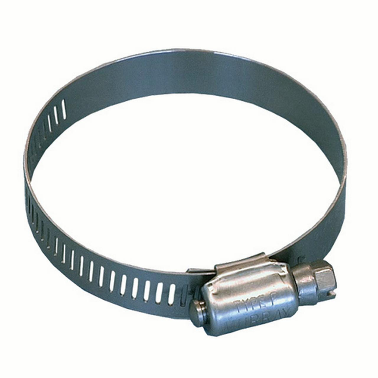 """Murray HS20 Stainless Steel 1-1/4"""" - 1-1/2"""" Pipe Clamp Fits"""