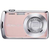 Casio EXILIM CARD EX-S5 - Digital camera - compact - 10.1 MP - 3x optical zoom - pink