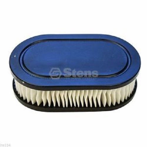 Air Filter   Briggs & Stratton 593260 2 Pack 09P702 by Stens