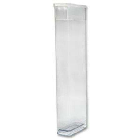 Flip Top Vials - Bead Storage