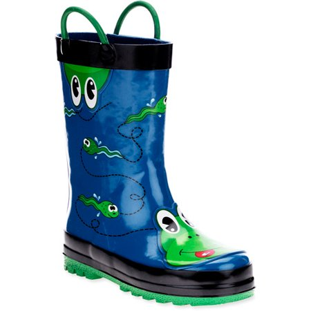 Free shipping BOTH ways on toddler boy rain boots, from our vast selection of styles. Fast delivery, and 24/7/ real-person service with a smile. Click or call