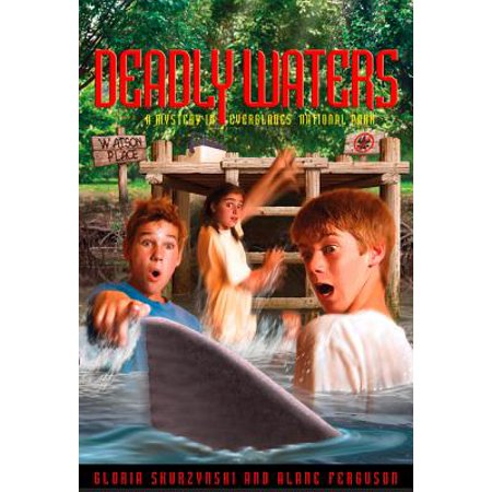 Mysteries in Our National Parks: Deadly Waters - eBook
