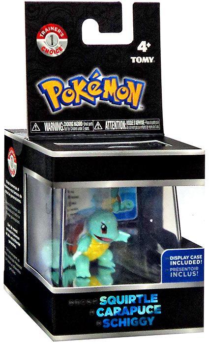 Figurine FUNKO POP GAMES Squirtle carapuce Pokemon