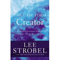 Case for ...: The Case for a Creator (Paperback)