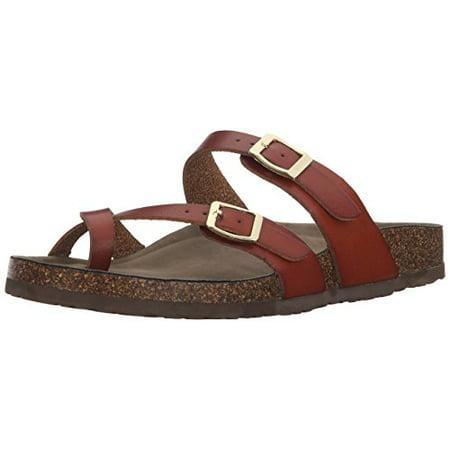 c55f99a27ecd Madden Girl - Madden Girl Women s Bryceee Toe Ring Sandal