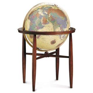 Replogle Finley 20-inch Diam. Floor Globe by Replogle Globes