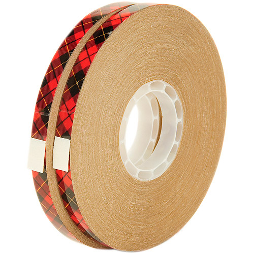 "3M Scotch Advanced Tape Glider General Purpose Refills 2pk, .25"" x 36 yd"