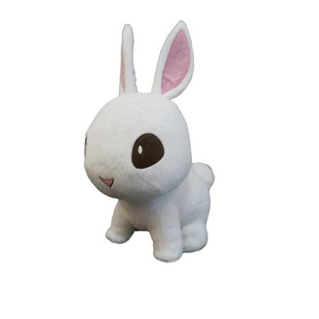 Harvest Moon 12  Plush Snow Rabbit