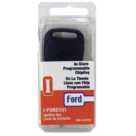 Ford H73 Transponder Key Blank
