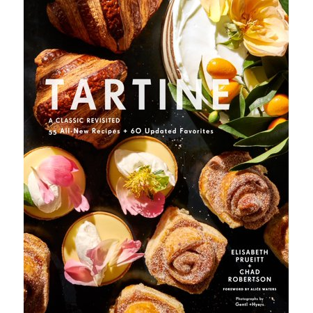 Cheap Halloween Dessert Recipes (Tartine: A Classic Revisited : 68 All-New Recipes + 55 Updated Favorites (Baking Cookbooks, Pastry Books, Dessert Cookbooks, Gifts for Pastry)