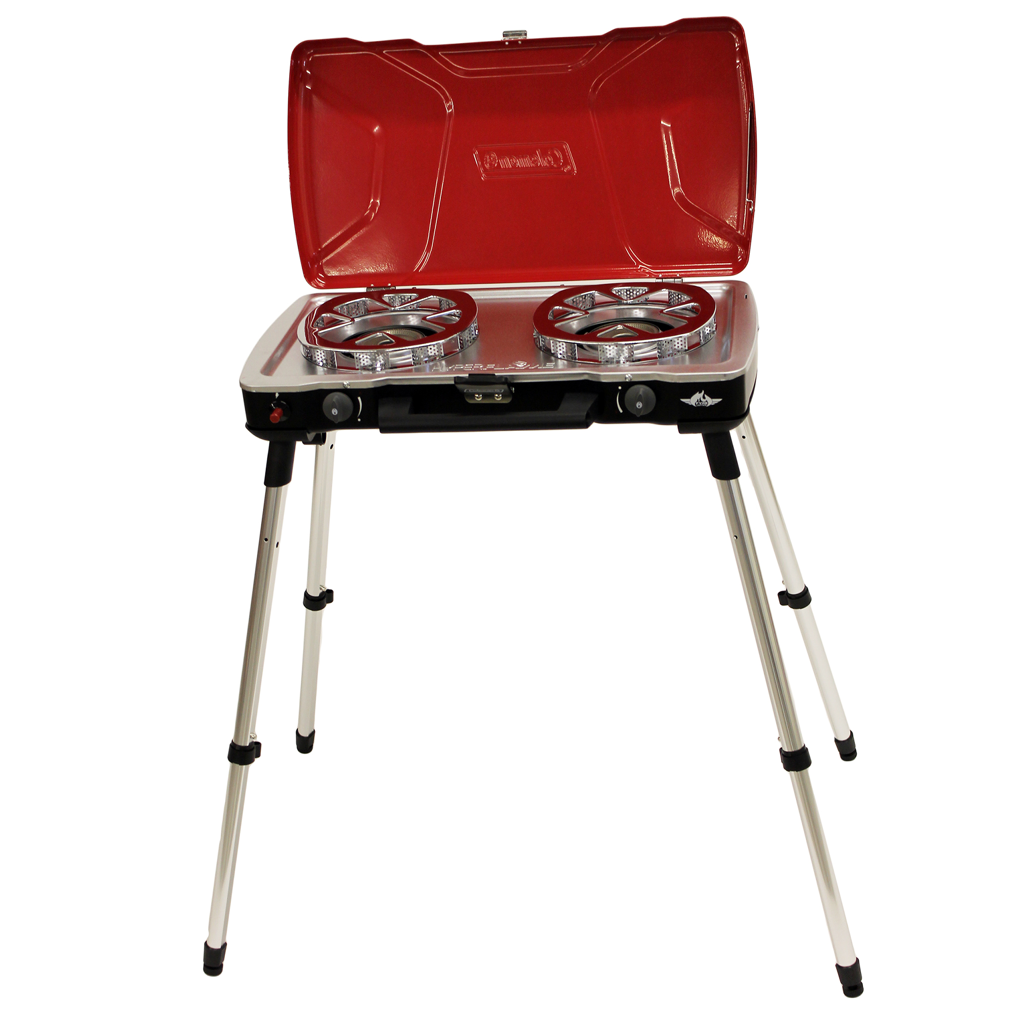 Coleman HyperFlame Camp Stove