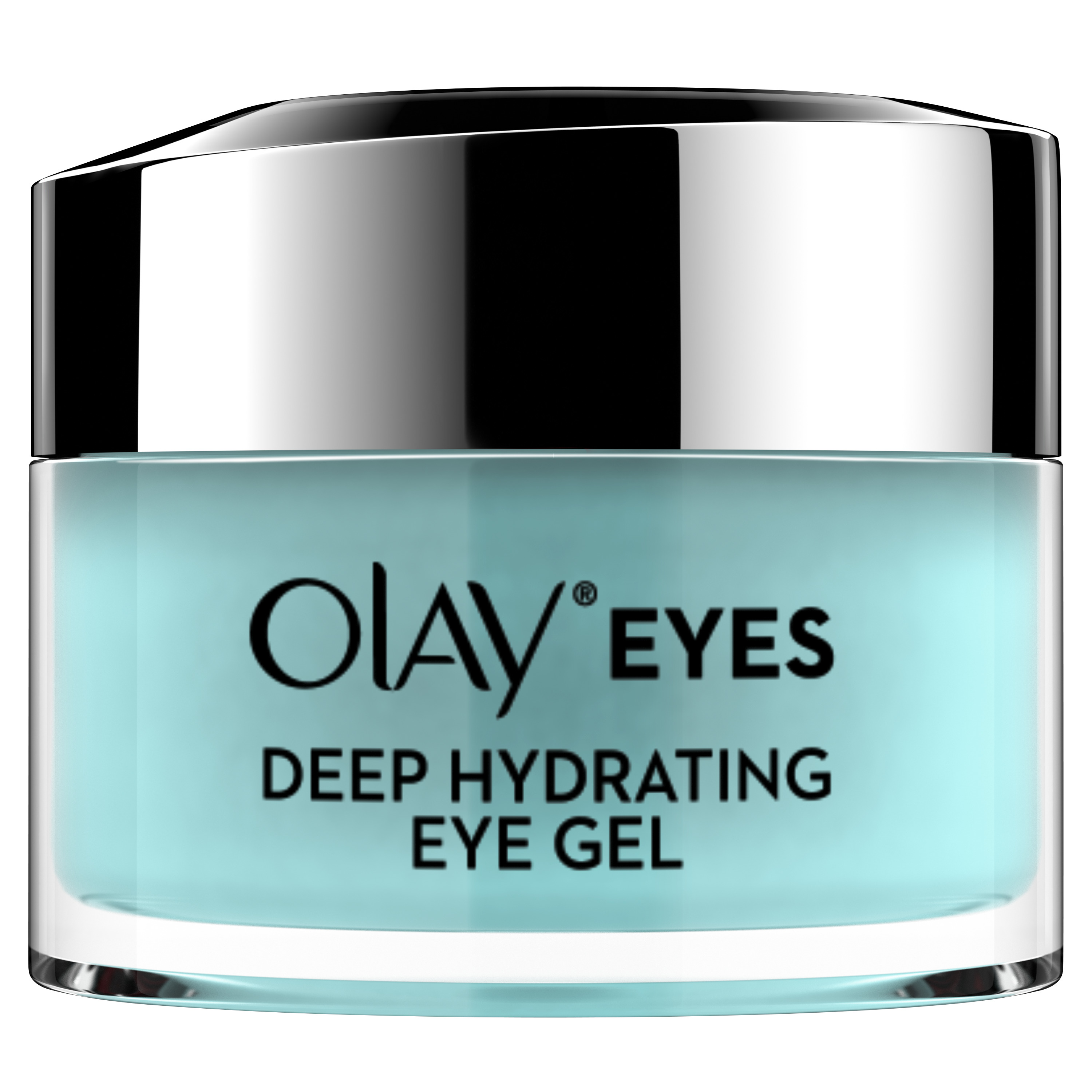 Olay Eyes Deep Hydrating Eye Gel with Hyaluronic Acid ($20 Rebate Available), 0.5 fl oz