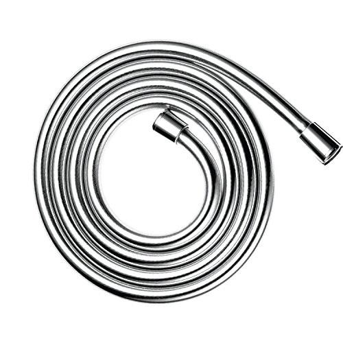 hansgrohe 28274000 techniflex b hose, 80-inch, chrome