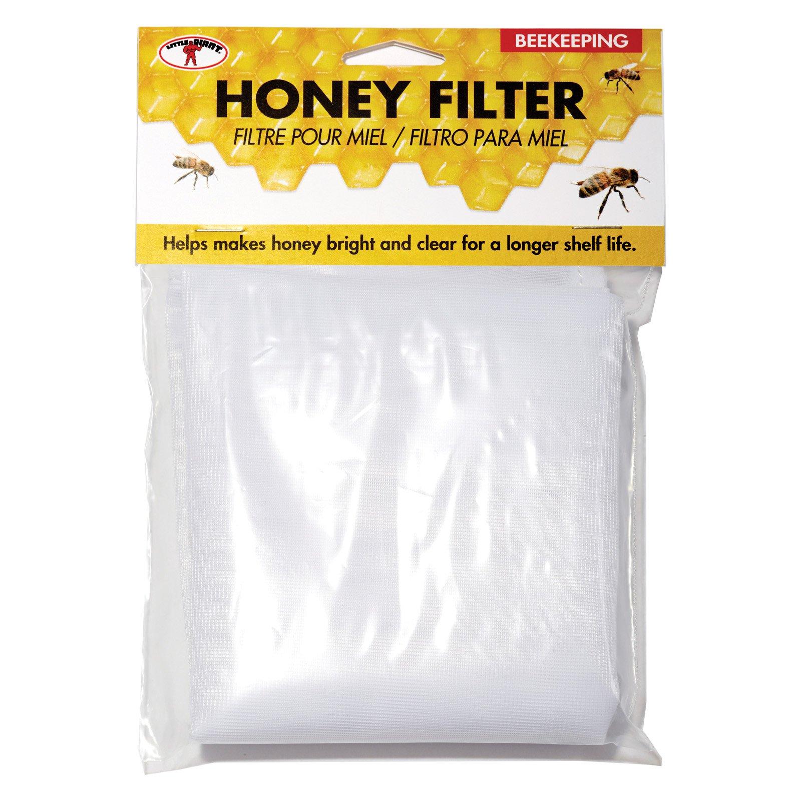 Miller Honey Filter